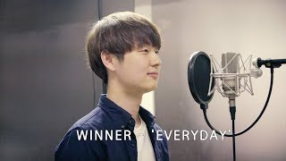 WINNER - 'EVERYDAY' Cover by Dragon Stone