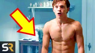 Video 10 Marvel Movie Moments That Are NOT For Kids MP3, 3GP, MP4, WEBM, AVI, FLV Oktober 2018