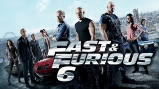 Nonton Fast And Furious 6 -- Movie Review #JPMN Film Subtitle Indonesia Streaming Movie Download