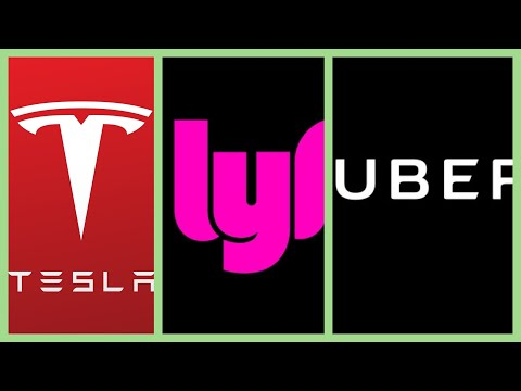 Tesla battery day event! What no one is talking about! The end of Uber and Lyft?