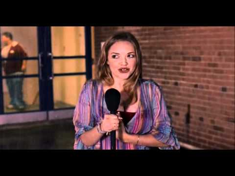 There's a 30% chance that it's already raining. #meangirls