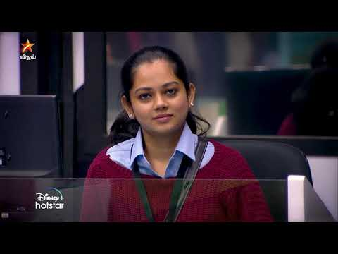 Bigg Boss Tamil Season 4  | 26th November 2020 - Promo 1