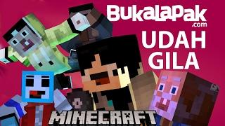 Video 4Brothers UDAH GILA di Minecraft Story Mode - PARODY BUKALAPAK Zenmatho, Erpan1140, BeaconCream MP3, 3GP, MP4, WEBM, AVI, FLV November 2017
