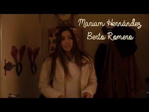 Hostiable corto con Berto Romero
