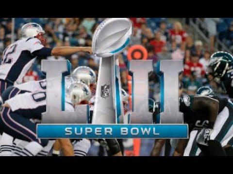 SCRIPTED | Eagles-Vikings NFC Championship, Jan. 21, 2018 +SB 52 +USA Today & Vice Sports apologies (видео)