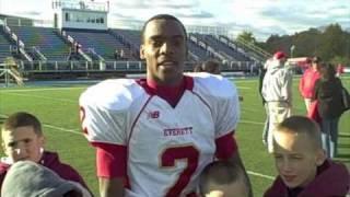 Boston Herald High School Football: #3 Everett at #1 Xaverian, 10-17-10