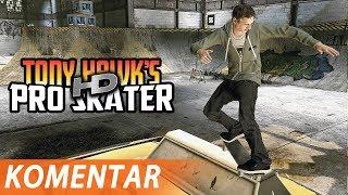 KOMENTIRAJ OVAJ VIDEO NA HCL-u: http://www.hcl.hr/video/tony-hawks-pro-skater-hd-nestaje-iz-prodaje-pustite-suzu-s-nama-109112/PRONAĐI SLIČNE IGRE U NAŠOJ BAZI IGARA: http://www.hcl.hr/igre/DOŽIVITE VIŠE UZ HT-ovu TARIFU ZA MLADE: http://bit.ly/2pz7gbjNe zaboravite udariti lajk i pretplatiti nam se na kanal ako već niste. Hvala ljudi!HCL portal: http://www.hcl.hrFacebook: http://www.facebook.com/HCLgamingTwitter: http://www.twitter.com/hclhrInstagram: https://www.instagram.com/hcl.hrInstrumental produced by Chuki:http://www.youtube.com/user/CHUKImusic