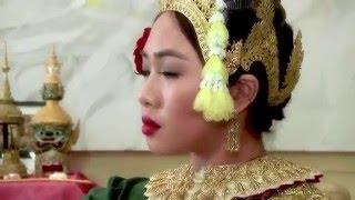 Ep 10. Seg 2 - Khmer Arts Academy