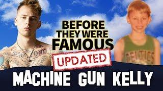 Video MACHINE GUN KELLY   Before They Were Famous   Rap Devil   UPDATED MP3, 3GP, MP4, WEBM, AVI, FLV November 2018