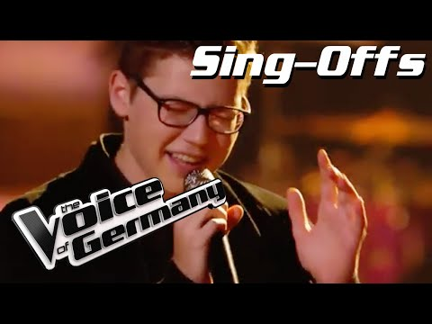 Sam Fischer - This City (Maximilian Lenz) | The Voice of Germany | Sing Offs
