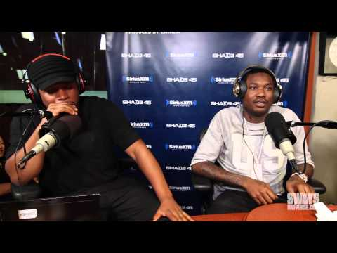 Meek-Mill-Interview-on-Sway-In-The-Morning