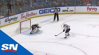 Ryan O'Reilly Booed Before Final Shot As Sabres Down Blues Via Shootout