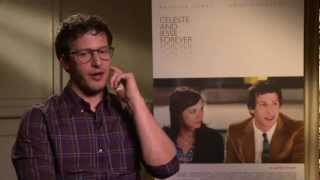 Nonton Celeste And Jesse Forever   Interview With Andy Samberg Film Subtitle Indonesia Streaming Movie Download