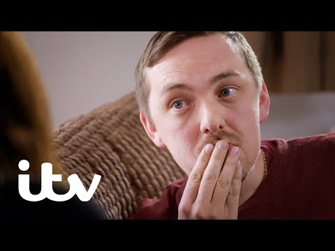 Martin Finally Finds Out Why His Birth Mother Put Him Up for Adoption | Long Lost Family