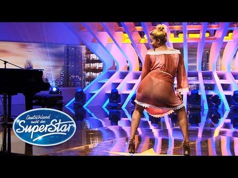 DSDS 2017 - Alle Auftritte der fünften Sendung vom 18 ...
