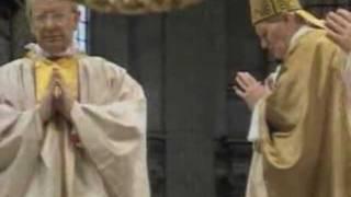 Álvaro del Portillo: siervo bueno y fiel