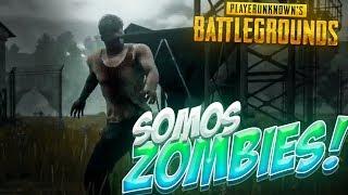 SOMOS ZOMBIS!