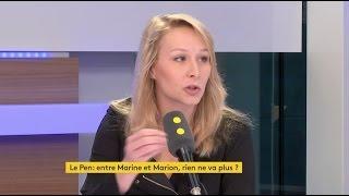 """Video Syrie : Marion Maréchal-Le Pen pour """"une enquête internationale"""" plutôt qu'une frappe MP3, 3GP, MP4, WEBM, AVI, FLV Juni 2017"""