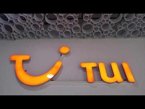 Tuifly stellt Flugbetrieb am Freitag fast vollständig e ...