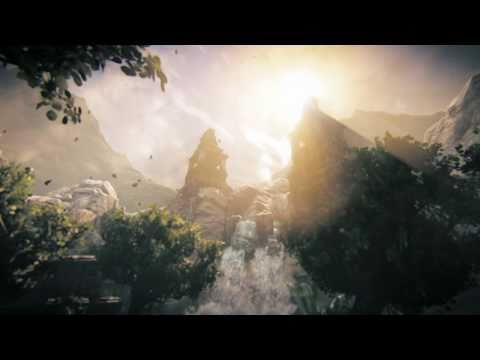 Blissful new Unreal Engine 3 demo trailer