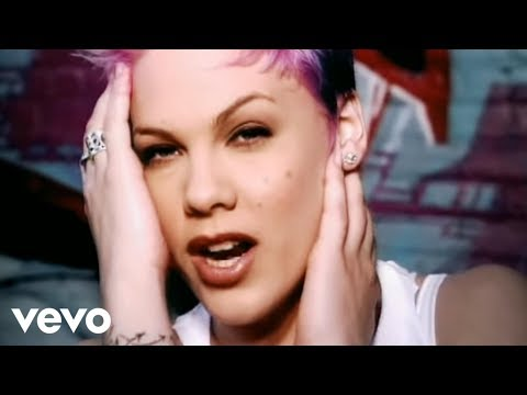 Pink – You Make Me Sick