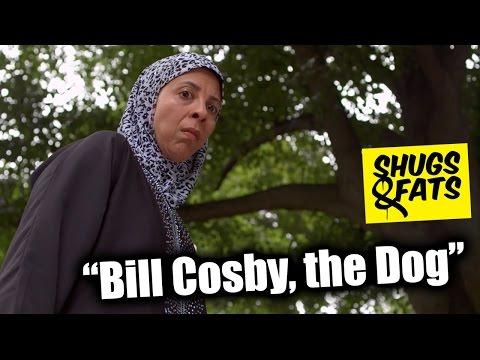 SHUGS & FATS: Bill Cosby, the Dog