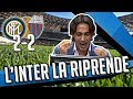 Direttastadio 7Gold - (INTER CATANIA 2-2)