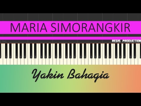 Video Maria Simorangkir - Yakin Bahagia (Karaoke Acoustic) by regis download in MP3, 3GP, MP4, WEBM, AVI, FLV January 2017