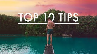 Video How To Make a TRAVEL VIDEO - 10 Tips you need to know MP3, 3GP, MP4, WEBM, AVI, FLV Oktober 2018
