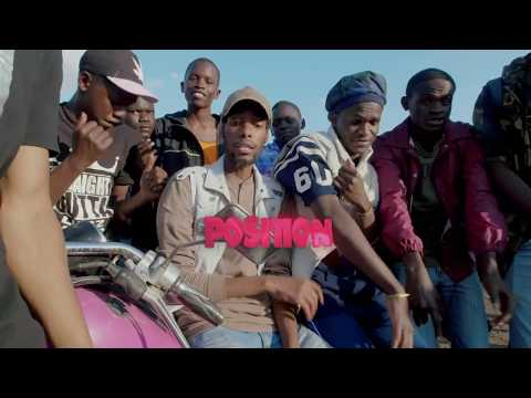 POSITION - ETHIC FT THE KANSOUL (OFFICIAL VIDEO)