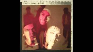 Cool Down Zone - Waiting for Love - YouTube