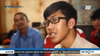 Video Kick Andy - Aku Pasti Sukses (3) MP3, 3GP, MP4, WEBM, AVI, FLV April 2019