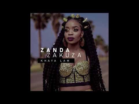 11. Zanda Zakuza ft Dj Tpz & Mr Chozen - Umuntu Wami