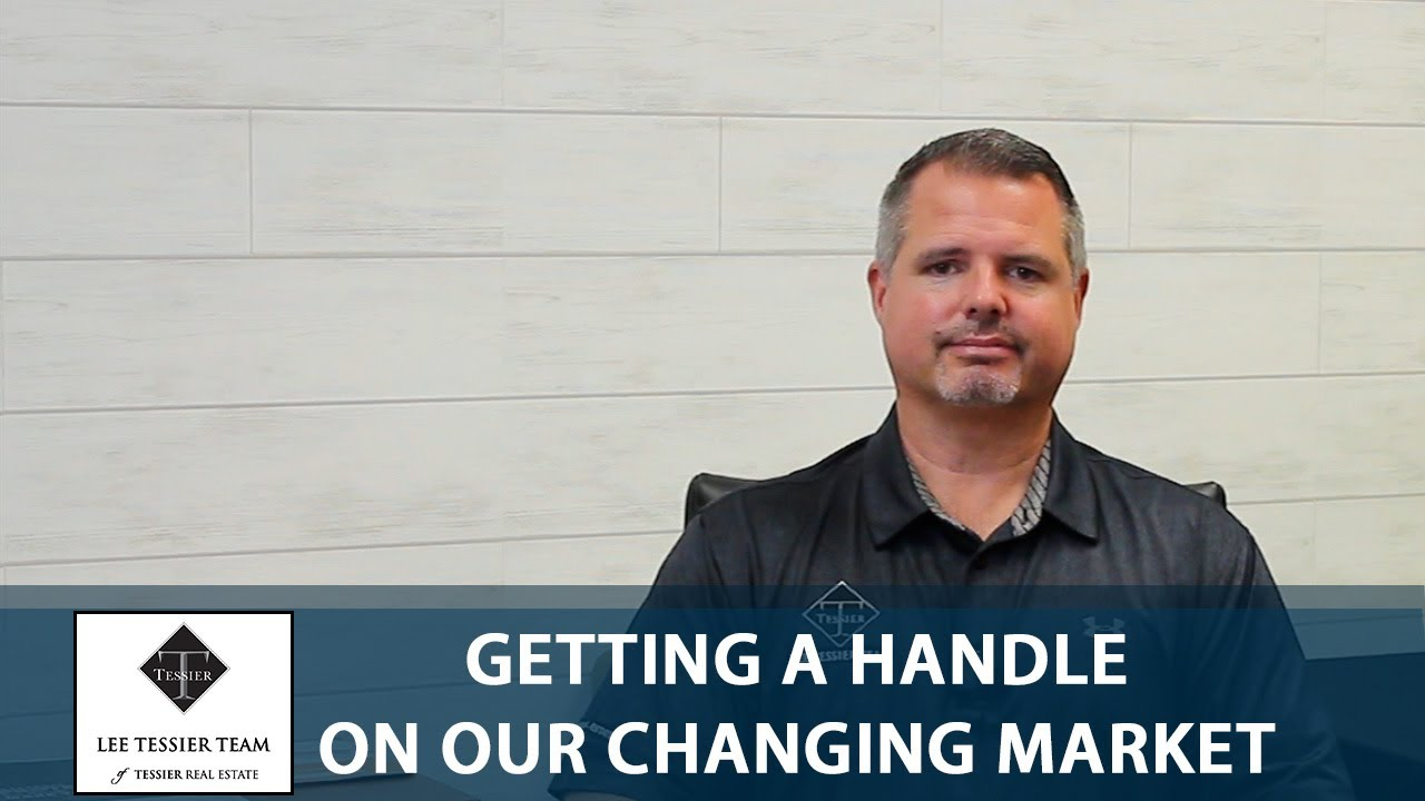 Understanding Our Rapidly Changing Market