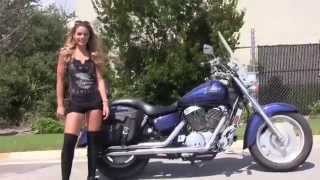 4. Used 2001 Honda Sabre VT 1100 Motorcycles for sale in Panama City Beach