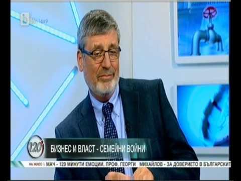 Сашо Дончев: Преди всичко е трудът