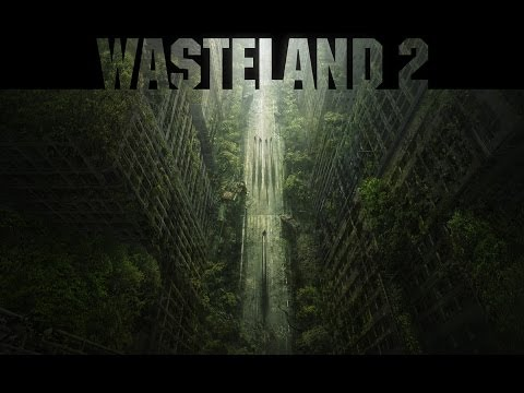 обзор Wasteland 2 Digital Deluxe Edition (Ранний доступ) (CD-Key, Steam, Россия и СНГ)