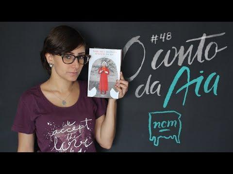 #48 O CONTO DA AIA | No Criado-Mudo