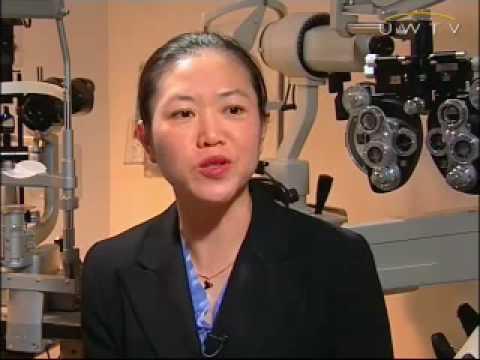 Refraktive Augenchirurgie