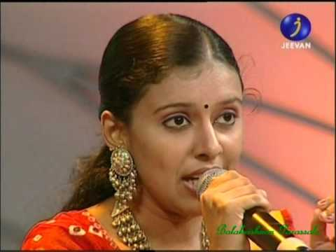 Video Good Song With Singer Sithara & Anju download in MP3, 3GP, MP4, WEBM, AVI, FLV January 2017