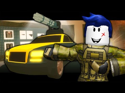 THE LAST GUEST BUYS THE NEW BOSS CAR! ( A Roblox Jailbreak Update Roleplay Story)