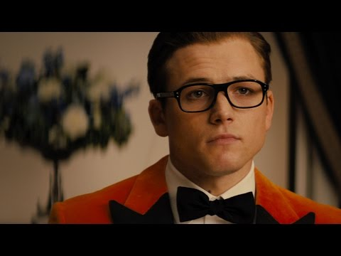Kingsman: The Golden Circle - Trailer 1  (ซับไทย)
