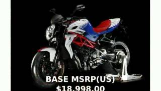 6. 2012 MV Agusta Brutale 1090 R -  superbike Specs motorbike Transmission Specification - tarohan