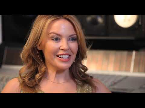 Kylie Minogue - Aphrodite Album Interview