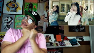 Video TWICE - CHEER UP MV Reaction MP3, 3GP, MP4, WEBM, AVI, FLV Oktober 2017