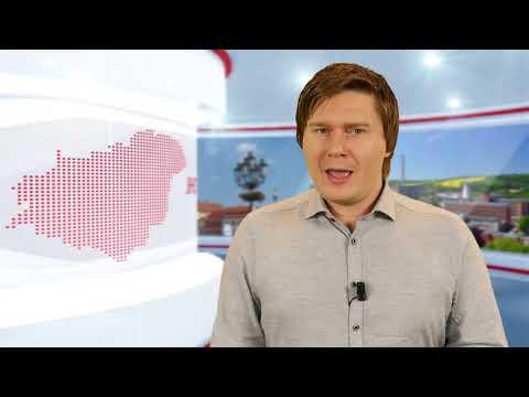 TVS: Deník TVS 10. 9. 2018