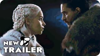 GAME OF THRONES Season 8 Episode 3 Trailer & Inside the Episode (b2019) HBO Series by New Trailers Buzz