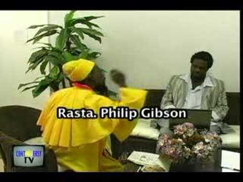 rastafarianism - Head to Head combat Christianity vs Rastafari.