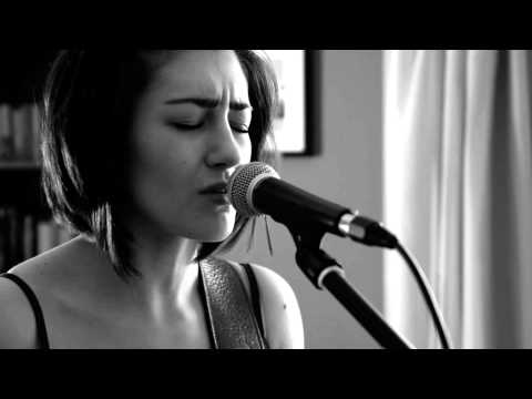 Stay With Me - Sam Smith (Hannah Trigwell acoustic cover) (видео)