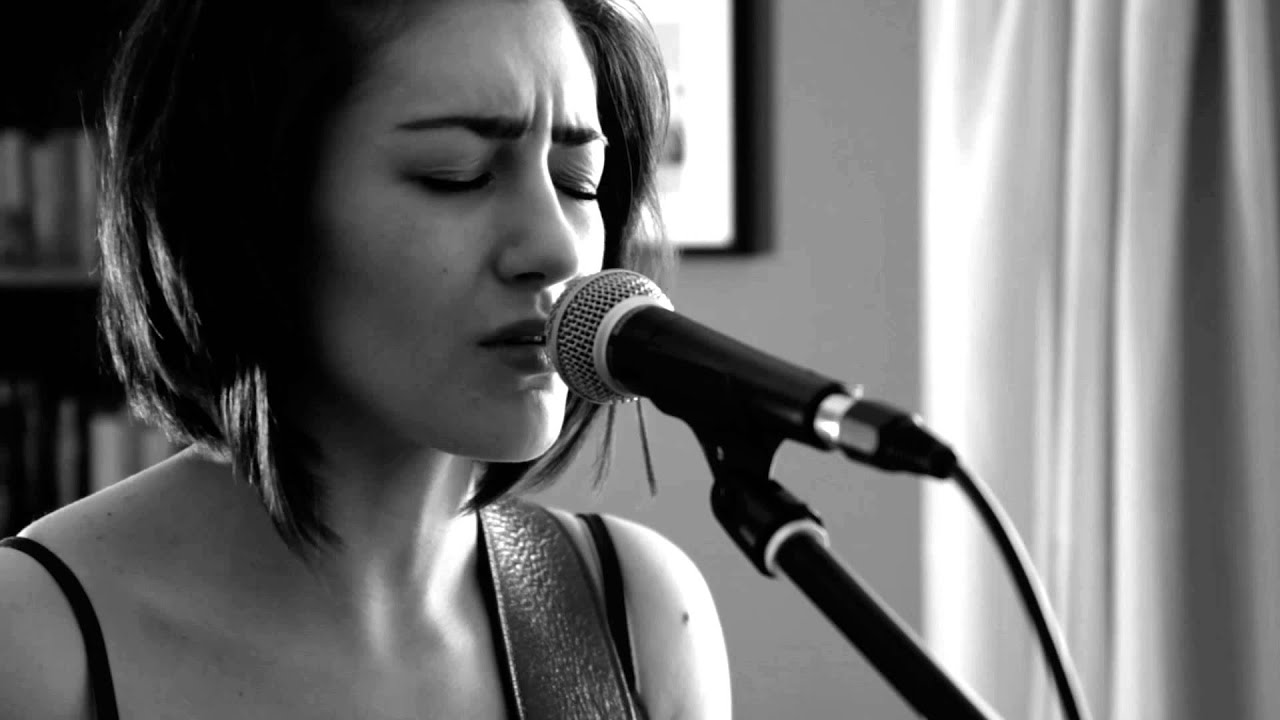 Stay With Me – Sam Smith (Hannah Trigwell acoustic cover)
